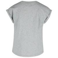 Afbeelding van Calvin Klein IG0IG00143 kinder t-shirt licht grijs