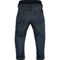 Afbeelding van Burberry 8007464 babybroekje jeans