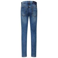 Afbeelding van MonnaLisa 198415RH kinderbroek jeans