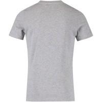 Afbeelding van Dsquared2 DQ02UT kinder t-shirt grijs