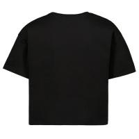 Afbeelding van Calvin Klein IG0IG00895 kinder t-shirt zwart