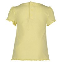 Picture of Guess A92I02 baby shirt yellow