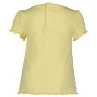 Afbeelding van Guess A92I02 baby t-shirt geel