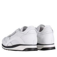 Afbeelding van Dsquared2 59824 kindersneakers wit