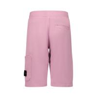 Afbeelding van Stone Island 61840 kinder shorts lila