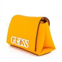 Afbeelding van Guess HWVG7301780 dames tas oranje