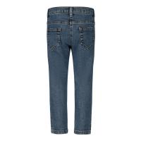 Afbeelding van Dolce & Gabbana L21F60 babybroekje jeans