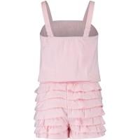 Afbeelding van Kate Mack 573 kinder jumpsuit licht roze