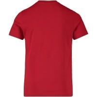 Afbeelding van Dsquared2 DQ02V3 kinder t-shirt rood