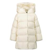 Afbeelding van Ralph Lauren 850581 kinder jas off white