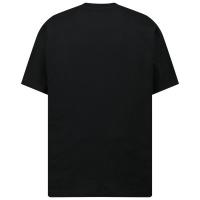 Afbeelding van Dsquared2 DQ0156 kinder t-shirt zwart