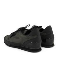 Afbeelding van Cruyff CC7680193340 heren sneakers army