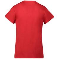 Afbeelding van Givenchy H15H87 kinder t-shirt rood