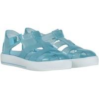 Picture of Igor S10107 kids sandal light blue