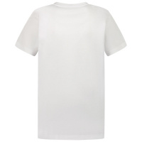 Afbeelding van Givenchy H25245 kinder t-shirt wit