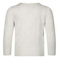 Afbeelding van Ralph Lauren 310787221 baby vest off white