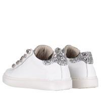 Picture of EB BALI kids sneakers white