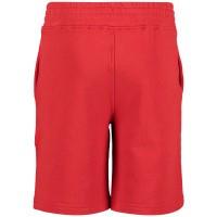 Afbeelding van Neil Barrett 018642 kinder shorts rood