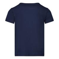 Afbeelding van Guess K0YI02/K6YW0B baby t-shirt navy
