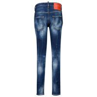 Afbeelding van Dsquared2 DQ03LD D007U kinderbroek jeans