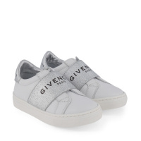 Afbeelding van Givenchy H19034 kindersneakers wit