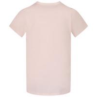 Afbeelding van Givenchy H15214 kinder t-shirt licht roze