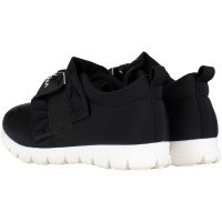 Picture of Dolce & Gabbana D10686 kids sneakers black