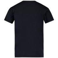 Afbeelding van Dolce & Gabbana L4JT7T/G7OLK kinder t-shirt navy