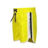 Afbeelding van Givenchy H00038 baby badkleding geel