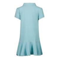 Afbeelding van Ralph Lauren 310800654 babyjurkje turquoise