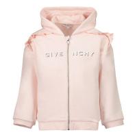 Afbeelding van Givenchy H05181 baby vest licht roze