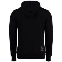 Picture of My Brand MMBHO011G3024 mens sweater black