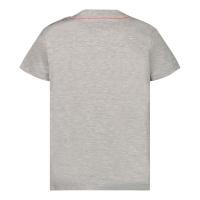 Afbeelding van Guess N73I55 baby t-shirt grijs