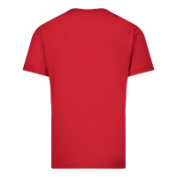 Afbeelding van Dsquared2 DQ0168 baby t-shirt rood