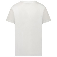 Afbeelding van Calvin Klein IB0IB01048 kinder t-shirt wit