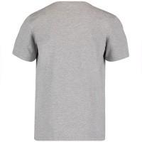 Afbeelding van Antony Morato MKKS00395 kinder t-shirt grijs