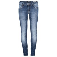 Afbeelding van Antony Morato MKDT00019W01067 kinderbroek jeans