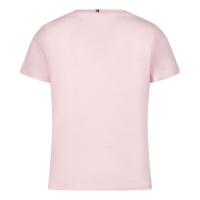 Afbeelding van Tommy Hilfiger KG0KG05870 B baby t-shirt licht roze
