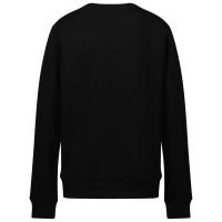 Afbeelding van Calvin Klein IB0IB00902 kindertrui zwart