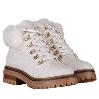 Afbeelding van Stokton BLK17 dames laarzen wit
