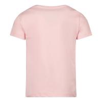 Afbeelding van Guess K1RI08 baby t-shirt licht roze