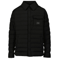 Afbeelding van Dolce & Gabbana L4JB3C G7A5V kinderjas zwart