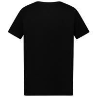 Afbeelding van Tommy Hilfiger KG0KG05242 kinder t-shirt zwart