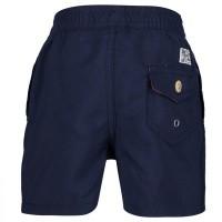 Afbeelding van Ralph Lauren 712246B baby badkleding navy