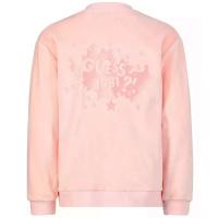 Afbeelding van Guess K1BQ03 B baby vest licht roze