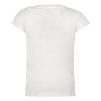 Afbeelding van Kenzo K05042 baby t-shirt wit
