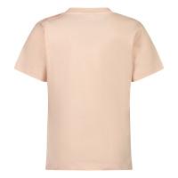 Afbeelding van Fendi BUI019 AEXL baby t-shirt licht roze