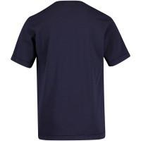 Afbeelding van Stone Island 701620147 kinder t-shirt donker blauw