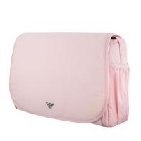 Afbeelding van Armani 402145 luiertas licht roze