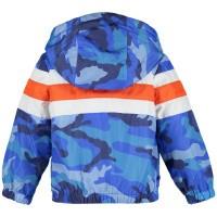 Afbeelding van Moncler 4118505 babyjas blauw